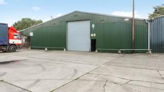 Primary Photo of Warehouse, 45 Market Way, Pinchbeck, Spalding, Lincolnshire, PE11 3PE