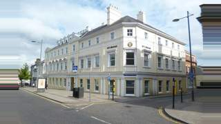 Primary Photo of First Floor, 1 Prince Of Wales Road, Norwich, Norfolk, NR1 1LB