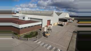 Primary Photo of Mersey Wharf Business Park, Wirral International Business Park, CH62 4SU