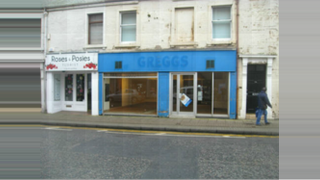 Primary Photo of 35-37 Alloway Street, Ayr