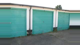 Primary Photo of Garage 7, Priory Close, Pevensey, East Sussex, BN24 6AD