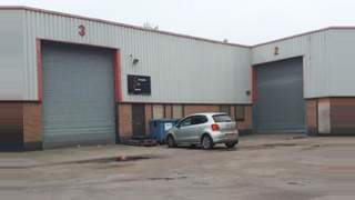 Primary Photo of Units 2 & 3 GB Business Park, Cutler Heights Lane, Bradford, West Yorkshire BD4 9HZ