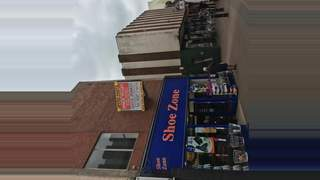 Primary Photo of Tamworth - Unit 31, Ankerside Shopping Centre, B79 7LG
