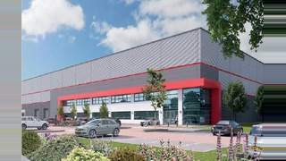 Primary Photo of Unit 18A, Radway Green Business Park, Alsager, Crewe CW2 5PR