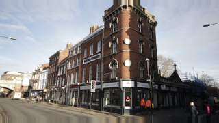 Primary Photo of Foregate Street, Worcester, Worcestershire WR1