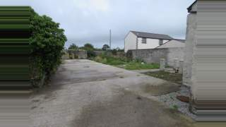 Primary Photo of Plots To The Rear Of The Former Grenville Arms 1 Fore Street Troon Camborne TR14 9EF
