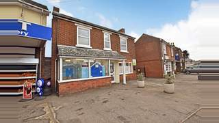 Primary Photo of 44 High St, West Mersea, Colchester CO5 8QA
