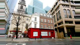 Primary Photo of At 43/45 Eastcheap, City, EC3M 1JA