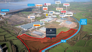 Primary Photo of More+, Central Park, Severnside, Avonmouth