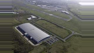 Primary Photo of Prestwick International Aerospace Park, Dow Road, Monkton, Prestwick, KA9 2TU