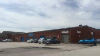 Primary Photo of Unit 76, Woodside Business Park, Birkenhead, CH41 1EP