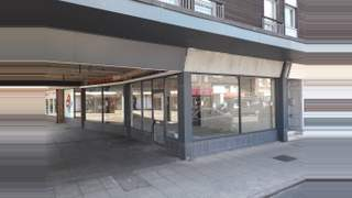 Primary Photo of Prominent Retail Unit with First Floor Storage