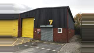 Primary Photo of Unit 6A, The Polygon, Fourth Way, Bristol BS11 8DP