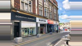 Primary Photo of 63-65 Hanbury Road, Bargoed, CF81 8QX