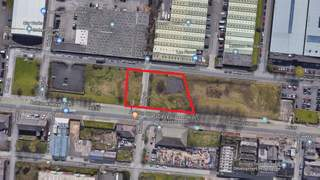 Primary Photo of Site At, Ashton Old Road/Redby Street, Openshaw, Manchester, Greater Manchester