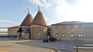 Primary Photo of The Oasts and Annexe