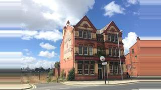 Primary Photo of The Pacific, 168 Linacre Road, LIVERPOOL, L21 8JU