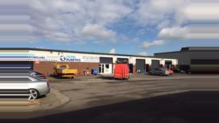 Primary Photo of Newhall Road Industrial Estate, Unit 12 Sanderson Street, Sheffield, S9 2TW