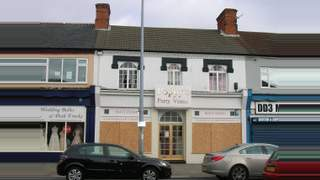 Primary Photo of 45 Grimsby Road, Cleethorpes DN35 7AQ