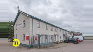 Primary Photo of 130 Cloveneden Road, Loughgall, Armagh BT61 8LE