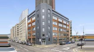 Primary Photo of Central House, 142 Central St, London EC1V 8AR