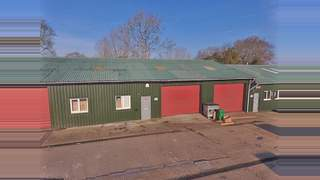 Primary Photo of Squires Farm Industrial Estate, Palehouse Common, Framfield, Uckfield TN22 5RB