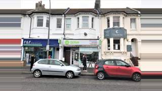 Primary Photo of Blatchington Road, Hove BN3 3YJ