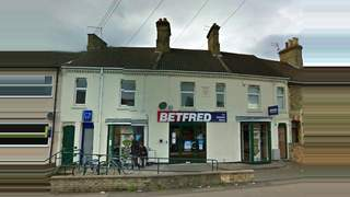 Primary Photo of Betfred & Dental Surgery, Peterborough Tenancy & Accommodation Schedule View on map / Neighbourhood