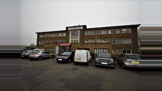 Primary Photo of East Lane Business Park 15 Main Drive Middlesex, Wembley HA9 7NA