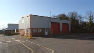 Primary Photo of Plumtree Farm Industrial Estate, Plumtree Road, Bircotes, Doncaster DN11 8EW