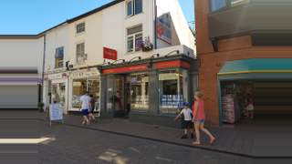 Primary Photo of 19 Market Street, Loughborough, LE11 3EP