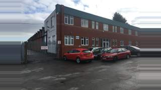 Primary Photo of Donovan Works, Northcote Road, Stechford, Birmingham, B33 9BG