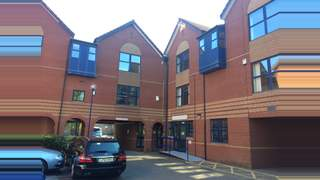 Primary Photo of Eclipse Office Park, High St, Bristol BS16 5EL
