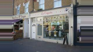 Primary Photo of 97 Northcote Road, Clapham Junction, London, SW11