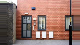 Primary Photo of COPPERFIELD STREET, 46 Copperfield Street, London, SE1