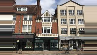 Primary Photo of 136 High Street, Berkhamsted, HP4 3AT