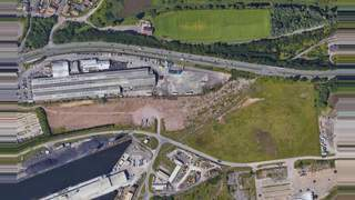 Primary Photo of Sites SV04 & SV05 Swansea Dock, off Langdon Road, Swansea, SA1 8QT