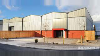 Primary Photo of Arkgrove Industrial Estate, Ross Road, Stockton-on-Tees TS18 2NH