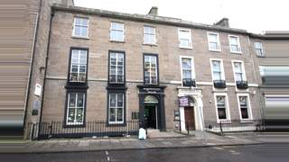 Serviced Offices, South Tay Street, 27 South Tay Street, Dundee, Angus, DD1 1NR Primary Photo