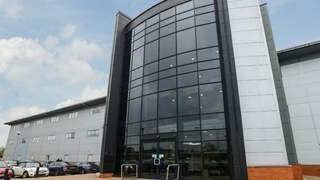 Primary Photo of Aspect House, Aspect Business Park, Bennerley Road, Nottingham NG6 8WR