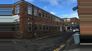 Primary Photo of Waterside Mill, Crossall Street, Macclesfield, SK11 6QF