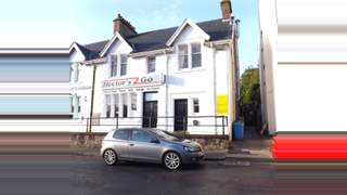 Primary Photo of The Old Sorting Office, Kyle of Lochalsh, IV40 8AB