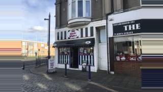 Primary Photo of Lock-up Retail Unit, 79B John Street, Porthcawl, CF36 3AY