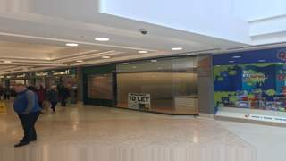 Primary Photo of Unit 5 Guildhall Shopping Centre, Market Square, Stafford, ST16 2BB