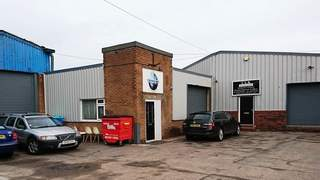 Primary Photo of Crown Centre, Bond St, Macclesfield SK11 6QS