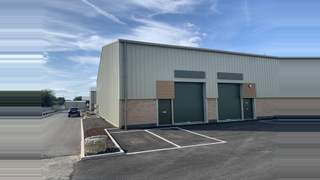 Primary Photo of Brand New Industrial Unit
