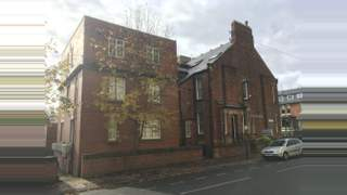 Primary Photo of 48a Osborne Road, Newcastle Upon Tyne And Wear, NE2