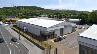 Primary Photo of Unit 6, Hillsborough Trade Point, Penistone Road, Hillsborough, S6 1PG