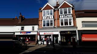 Primary Photo of 26 High Street, Reigate, RH2 9AZ