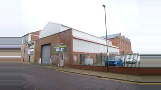 Primary Photo of Unit 1, Empress Street, Old Trafford, Manchester, Greater Manchester